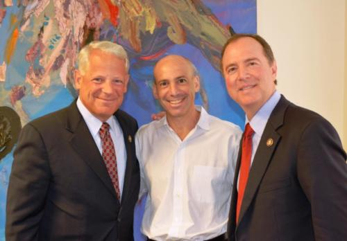 Our Guest The Honorable Adam Schiff Chairman of the House Intelligence Committee
